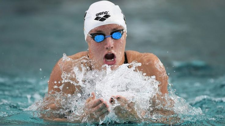 SWIMMING - FINA WORLD CUP CHARTRES 2016