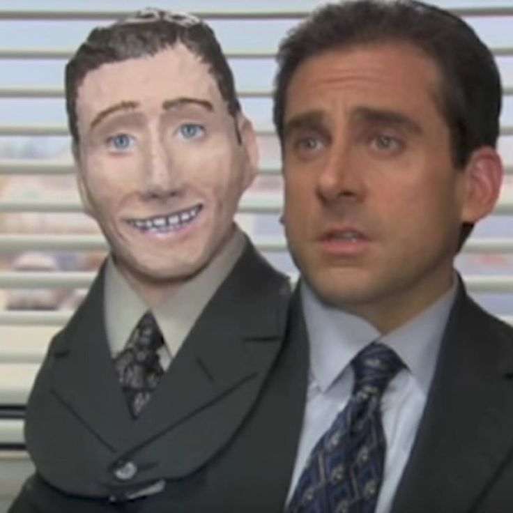 'The Office' Halloween Episode Costumes Are So, So Meta & We Love It