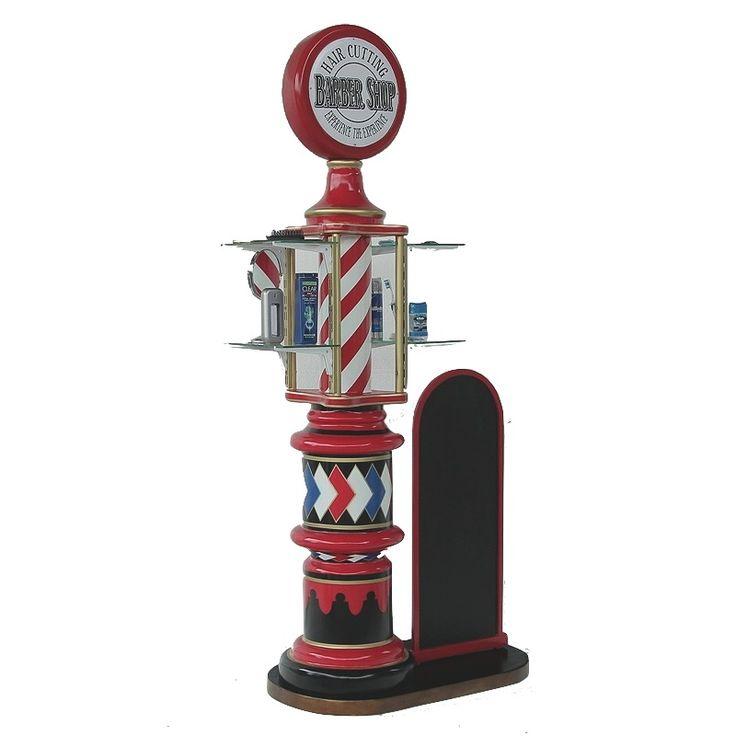 Barber Pole, Barberpole, barber's pole,