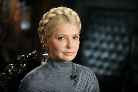La Caja de Pandora: Yulia Timoshenko competirá por la presidencia de U...