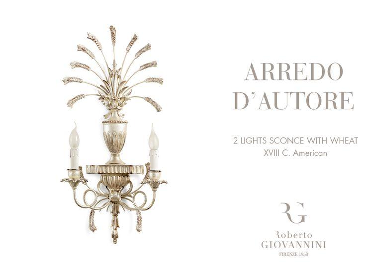 Light a lamp to illuminate 🙂 #robertogiovannini