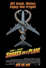 Snake On A Plane German Full Movie. An FBI agent takes on a plane full of deadly and venomous snakes, deliberately released to kill a witness being flown from Honolulu to Los Angeles to testify against a mob boss.