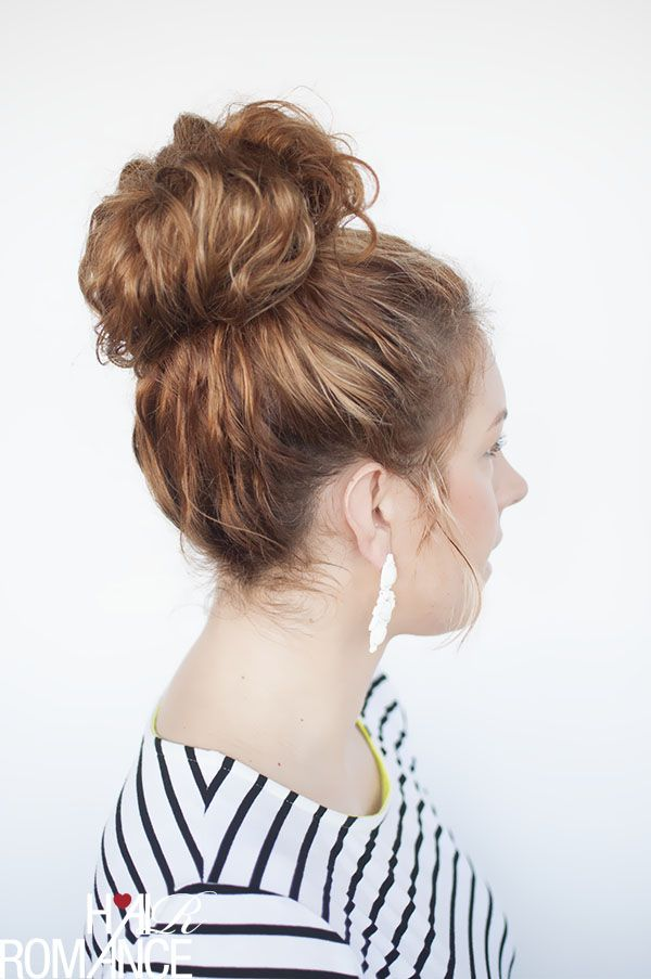 14 Amazing Curly Hair Tips + Tutorials