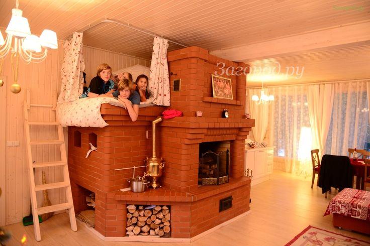 русская печь с лежанкой: 14 тыс изображений найдено в Яндекс.Картинках