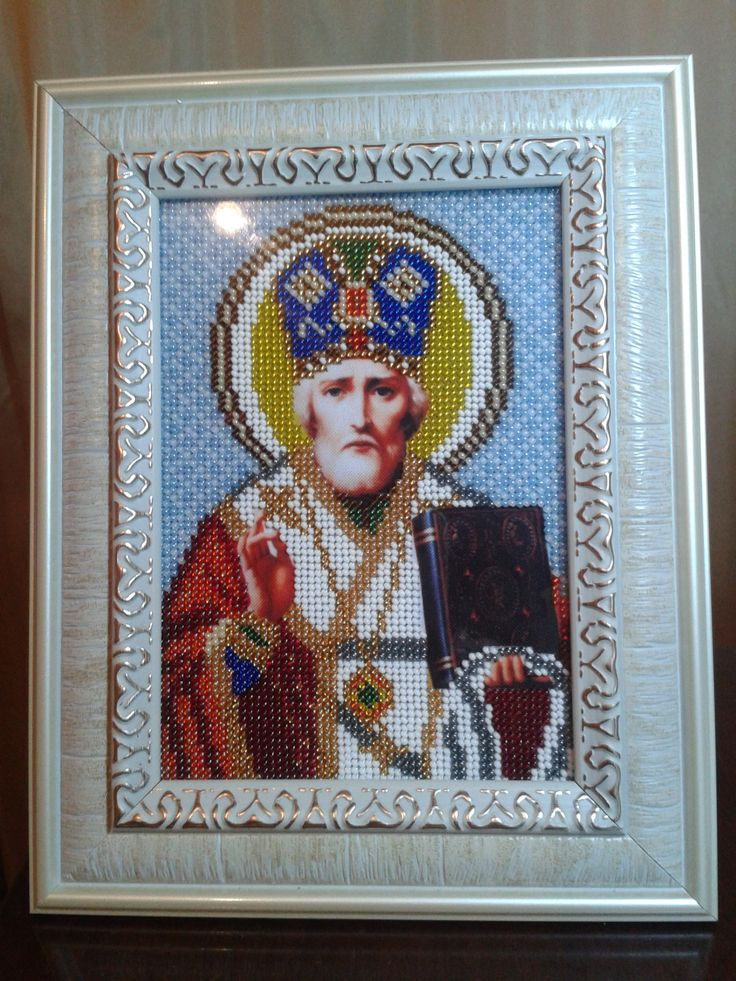 Sf. Nicolae - 4235 margele
