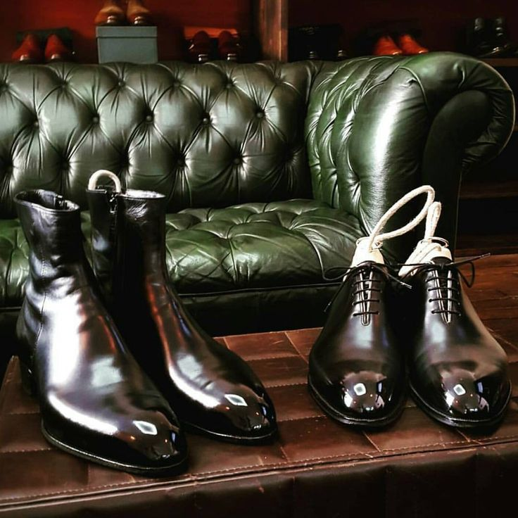 Ascot Shoes — My challenge for 2017: Be patience and learn how...