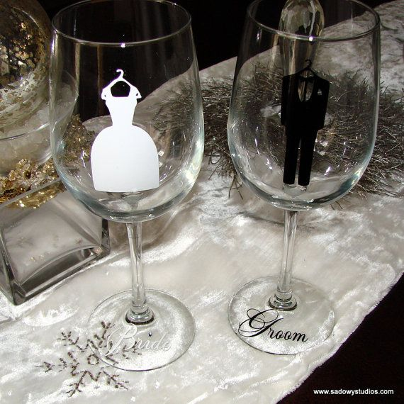 Best Vinyl Ideas Images On Pinterest Painted Wine Glasses - Diy vinyl decals for wine glasses