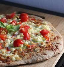 Dukan Diyeti Seyir ve Güçlendirme Evresi için nefis ve diyet bir tarif Dukan Pizzası Tarifi