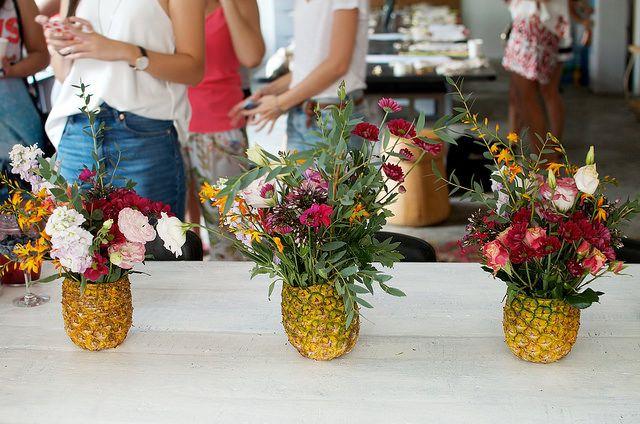3 idées déco pour créer de magnifiques vases diy originaux !