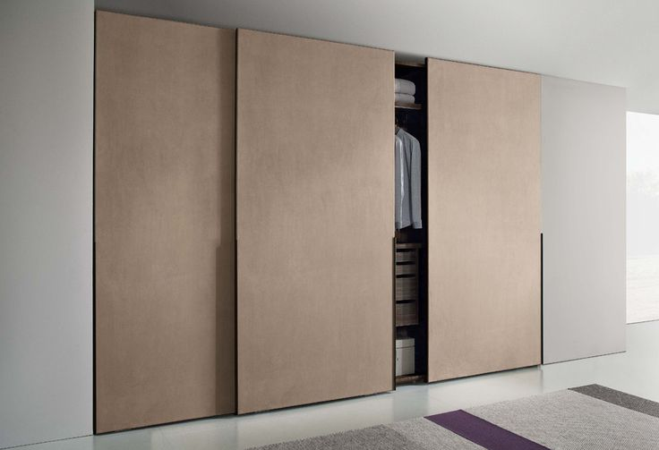 Jesse's Hopus Sliding Door Wardrobe is available at our Sydney and Melbourne showrooms. Please enquire on www.fanuli.com.au