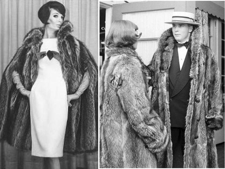 A história das Roupas Vintage – Nem sempre foi moda usá las, saiba como tudo começou