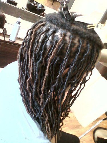 17 Best Images About Loc Extensions On Pinterest Mohawks