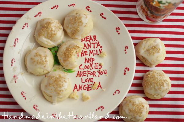 Italian Angeletti Cookies (Recipe matched Kathy's recipe (DH))