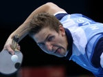 The intense faces of table tennis - http://www.PaulFDavis.com/success-speaker (info@PaulFDavis.com)