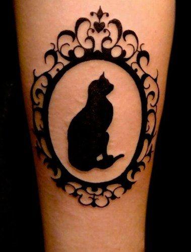 Tatuagens de gato                                                                                                                                                                                 Mais