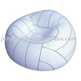 Volleyball sofa chair products #Volley Funny Stuff lol when I read this in a been bag chir