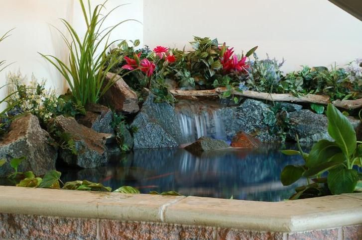 56 best images about pond ideas on pinterest raised pond for 50 gallon koi pond