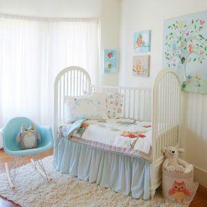 Kmart Owl Baby Bedding