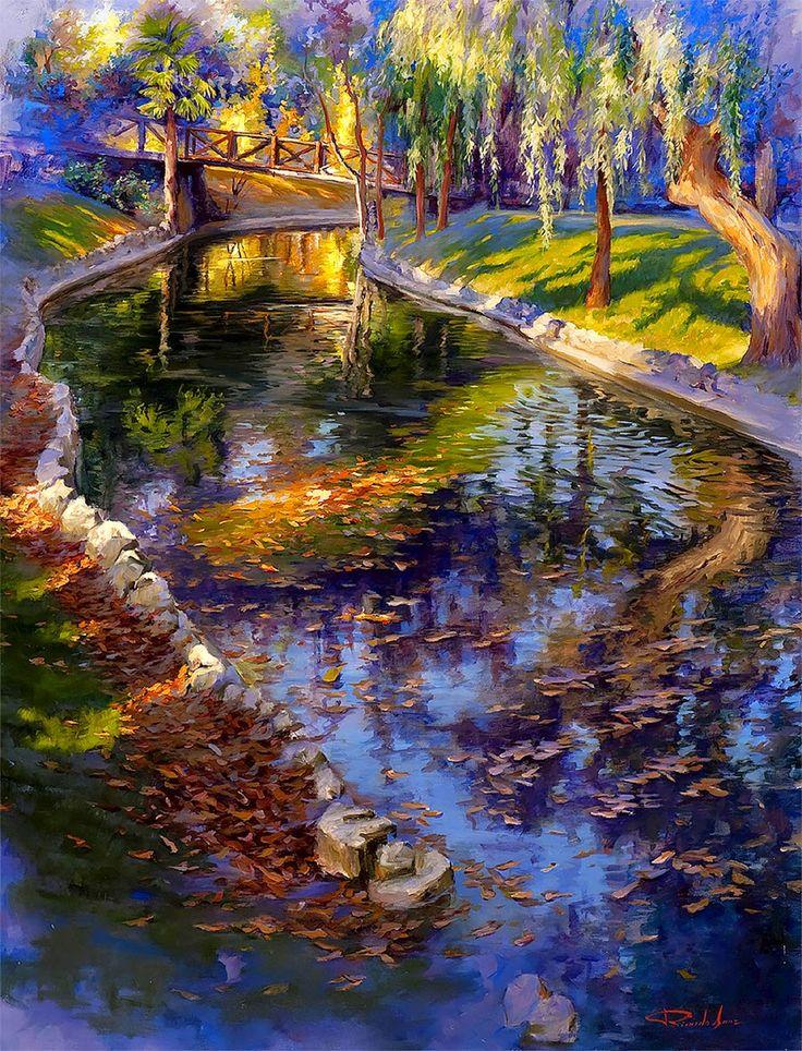 Ricardo sanz inspiring art pinterest painting - Tableros sanz madrid ...