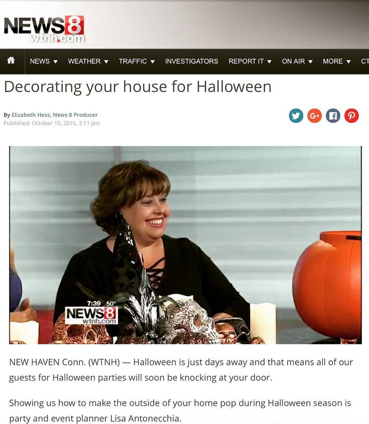 Incase you missed it check out this past Saturday's Segment on WNTH Good Morning CT Weekend  http://ift.tt/2dKOoPc @wtnh8 Thank you to the entire staff for all the help and welcoming me and to @newsgirl #ccblct #ccbl #halloweendecorations #eventplanner #eventdesigner #homedecorations #cteventplanner #cteventdesigner #partyplanner #ctpartyplanner @fmnfloristct #wegotthis #hustle #gettingitdone #crafting