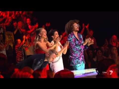 The X Factor Australia Live Week 4 Dami Im Roar