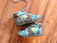 Chaussure Catimini   Bleu ciel - Taille: 20