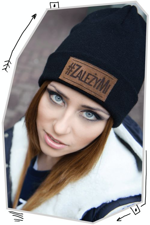 The ICare beanie. Here's the #ICare beanie. If you know the action under this very slogan - ICare, you'll immediately know why this thing is exceptional.  There are people among us who have passion and are willing to act on even the craziest ideas. They are the people who follow their dreams, who don't give up and fight every day to make them come true.