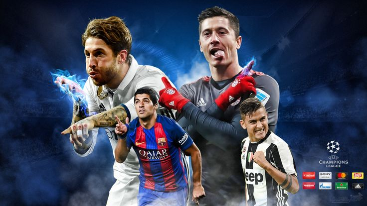 UEFA Champions League Wallpapers 2017 : Get Free top quality UEFA Champions Leag…