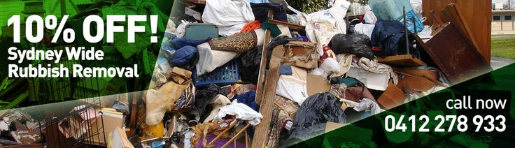 Rubbish removal is a cheap removalist company of Sydney, to provide you the best quality rubbish removal service by our skilled professionals at very reasonable price. http://www.rubbishsydney.com.au
