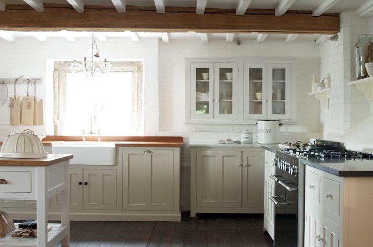 The Classic Kitchen by deVOL