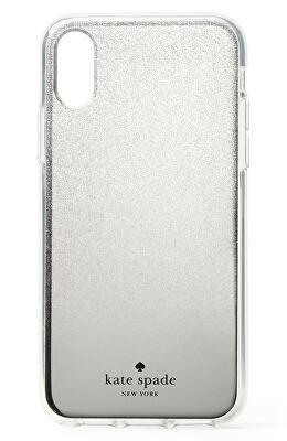 8fb662c5b5c08e KATE SPADE NEW YORK Designer glitter ombré iPhone X Xs Xs Max   XR ...