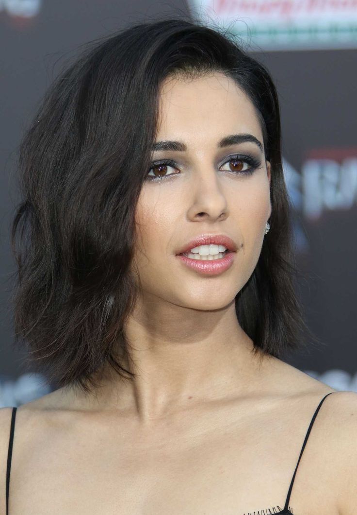 Naomi Scott - 'Power Rangers' premiere in Los Angeles on March 22