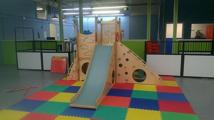 17 best images about play sets on pinterest kids gym for Baby jungle gym indoor