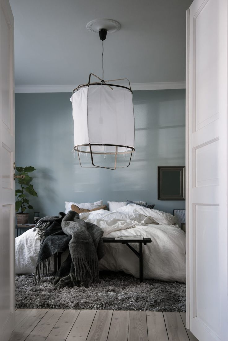 Färg sovrum?