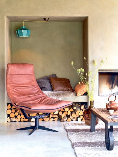 Relaxfauteuil Turner van Bodilson - Boer Staphorst. #boerstaphorst #relax #fauteuil #relaxfauteuil