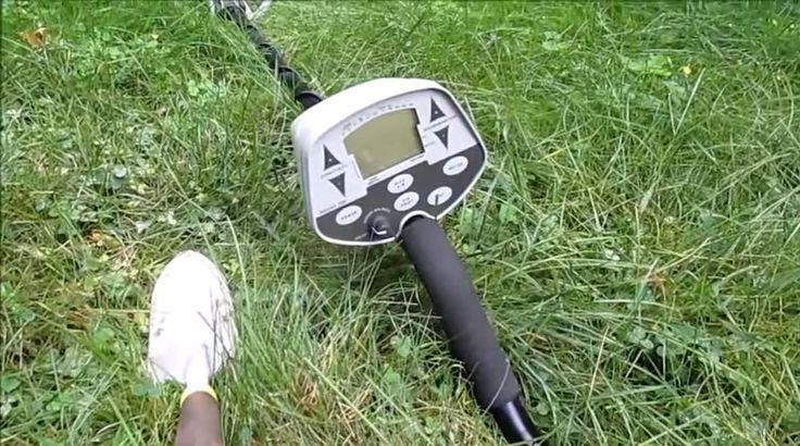 Bounty Hunter 3300 Metal Detector Review – The Best Metal Detector