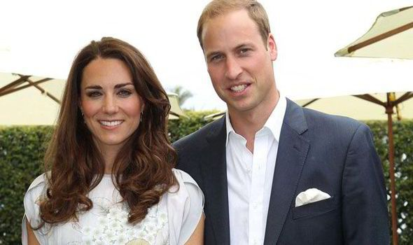 Palace inquest after Prince William names Kate as his Princess ...