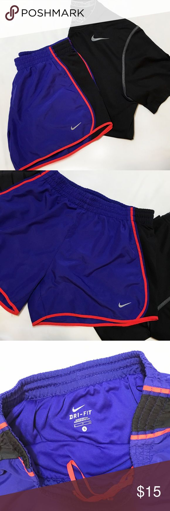 Nike Dri-Fit Shorts New Nike Dri-Fit shorts Nike Shorts
