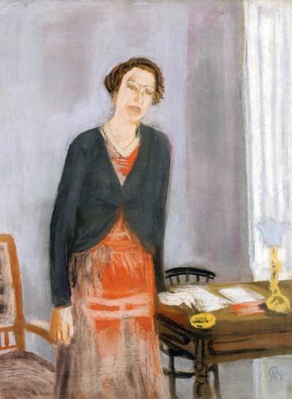 Bernáth, Aurél (1895-1982) Teacher, 1932