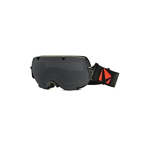 Stage Asian Fit Stunt Goggle, Black by STAGE. Stage Asian Fit Stunt Goggle, Black.