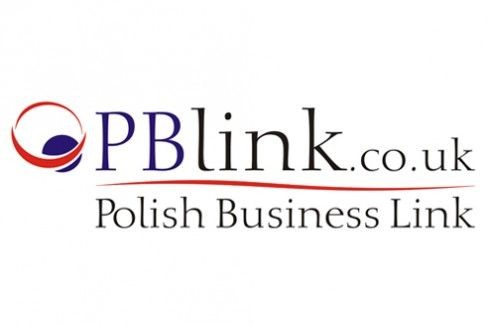 The first British business network for Polish entrepreneurs, called PBlink (Polish Business Link), is to be piloted online from December 2013 to help boost Polish businesses in the UK and encourage new British-Polish business ventures.