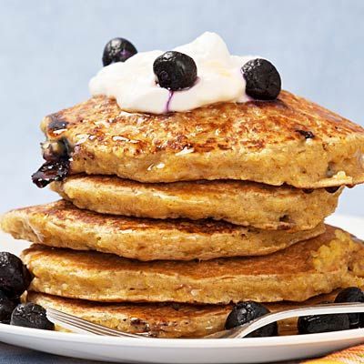 How toMake Mess-Free Pancakes