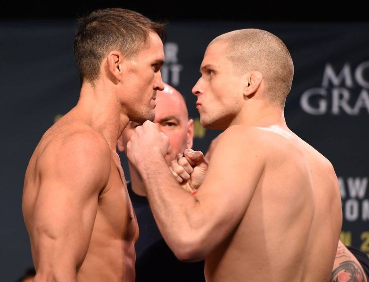 Kyle Noke faces off against Alex Morono, who is replacing an injured Kelvin Gastelum, at #UFC195. 1/2/2016