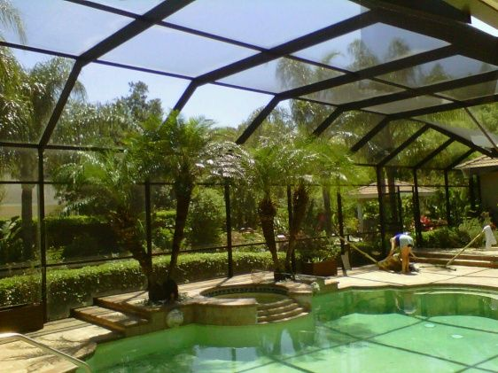 43 Best Pool Enclosure Images On Pinterest Swimming Pool