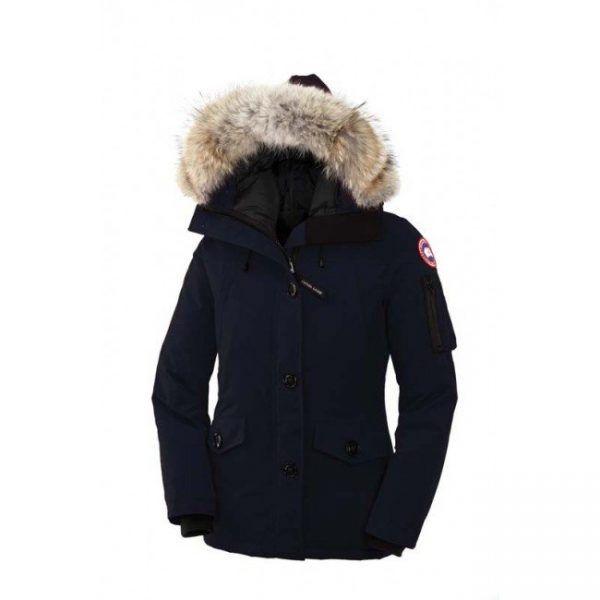 Winterjacken canada goose damen sale