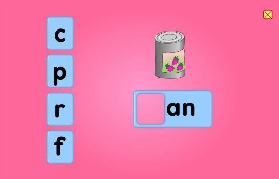 5 Online Learning Games for Preschoolers - Laura's Crafty Life