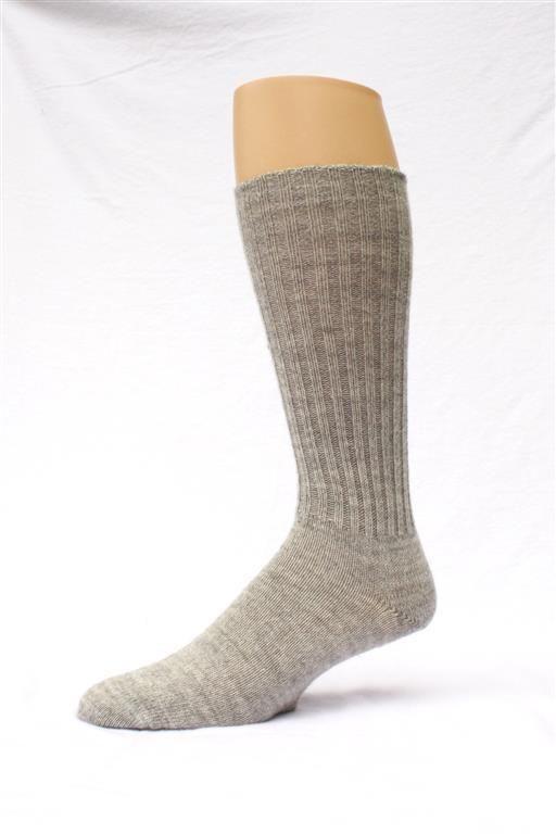 Classic Alpaca Socks - Socks  Bitcoin Store - 1