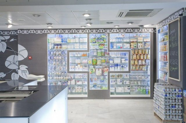 Best 120 Pharmacy Design Ideas Images On Pinterest Other