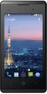 Cara Flashing ZTE Blade Q1 Via SP Flashtool   instal ponsel