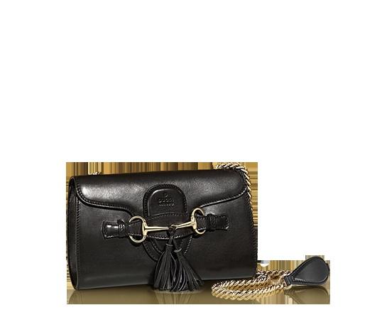 chains design handbags